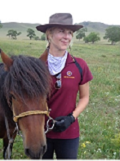 Dr. Sandra Swart The Equine history Collective